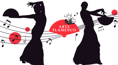 Flamenco Barcelona flamencas bailando
